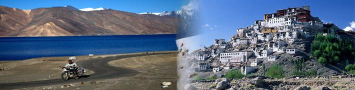 Trek Ladakh Indus Entre Lacs Et Monast 232 Res Gets
