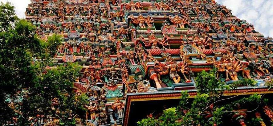 Voyage Temples D Inde Du Sud Gets Holidays