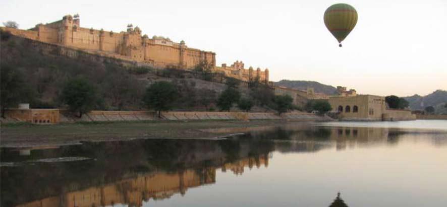 Montgolfi 232 Re 224 Jaipur Rajasthan Gets Holidays Fr